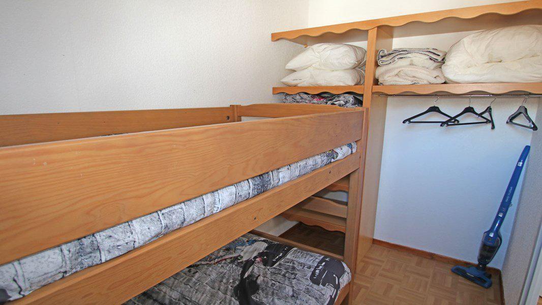 Wakacje w górach Apartament 2 pokojowy 4 osób (C27) - Résidence Gentianes - Puy-Saint-Vincent - Zakwaterowanie