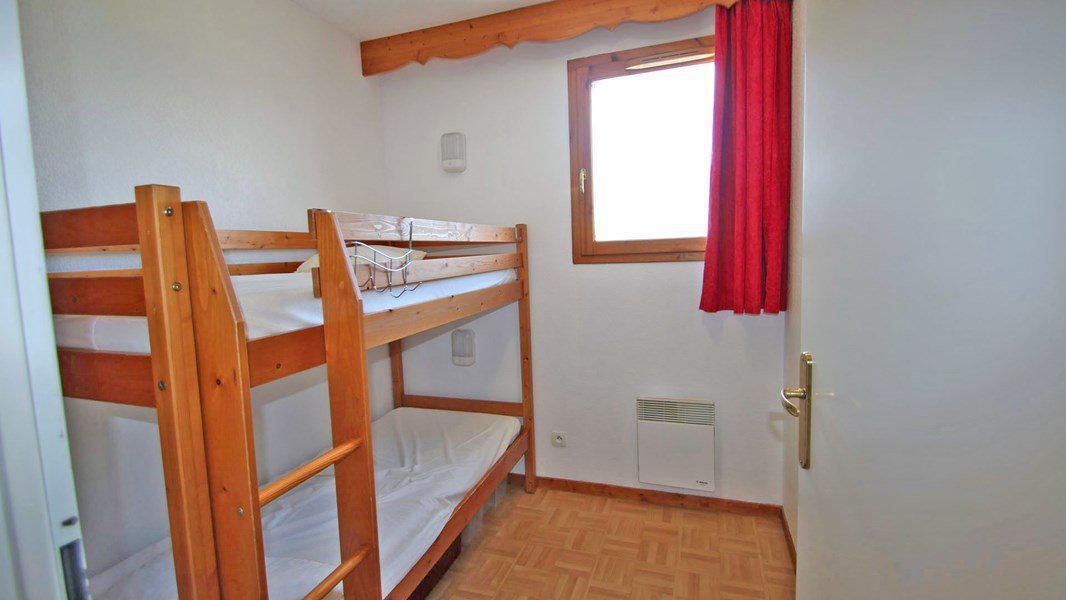 Wakacje w górach Apartament 3 pokojowy 6 osób (D26) - Résidence Gentianes - Puy-Saint-Vincent - Zakwaterowanie