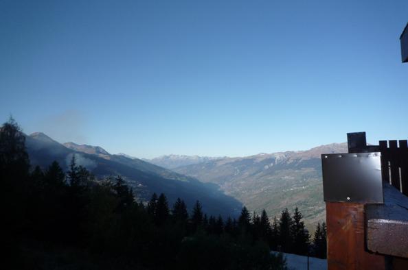 Vacances en montagne Studio coin montagne 4 personnes (405) - Résidence Grand Arbois - Les Arcs