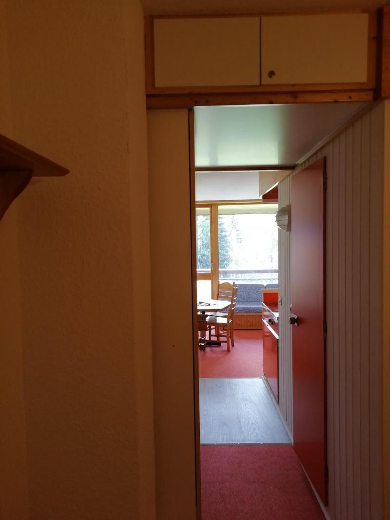 Vacances en montagne Studio coin montagne 4 personnes (611) - Résidence Grand Arbois - Les Arcs
