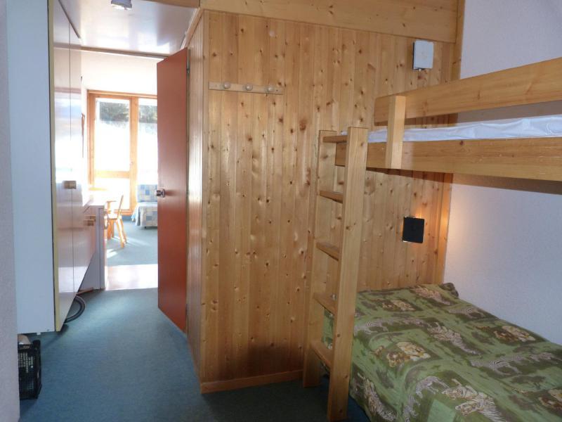 Vacances en montagne Studio coin montagne 4 personnes (311) - Résidence Grand Arbois - Les Arcs - Chambre