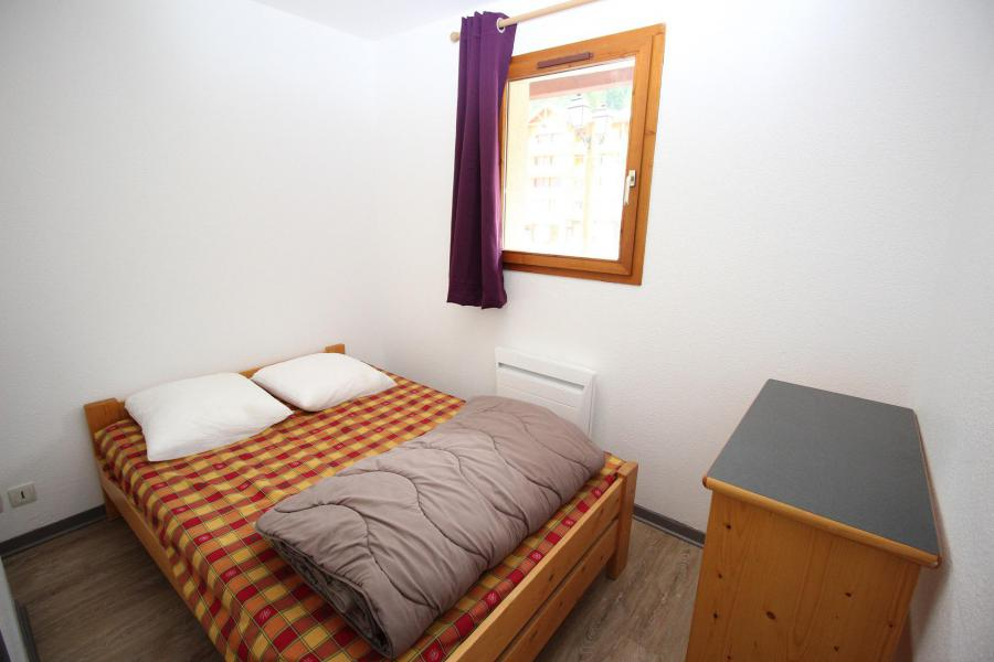 Vacances en montagne Appartement 2 pièces 8 personnes (04) - Résidence Grand Argentier - Valfréjus - Logement