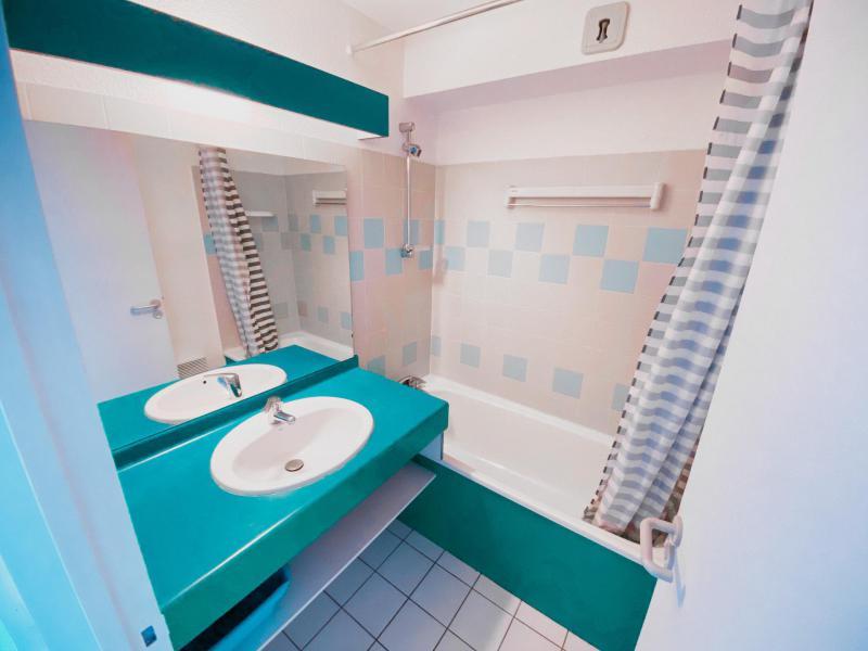 Vacances en montagne Appartement 2 pièces 4 personnes (916) - Résidence Grand Bois - La Tania