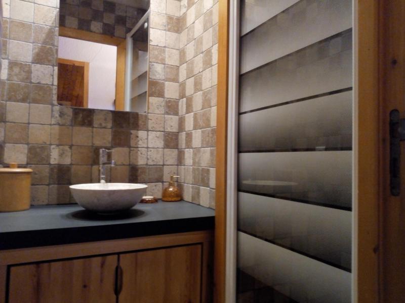 Vacaciones en montaña Apartamento 3 piezas para 6 personas (A25) - Résidence Grand Dou - Méribel-Mottaret