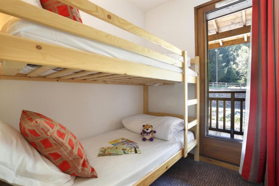 Vacances en montagne Résidence Grand Massif - Morillon - Chambre