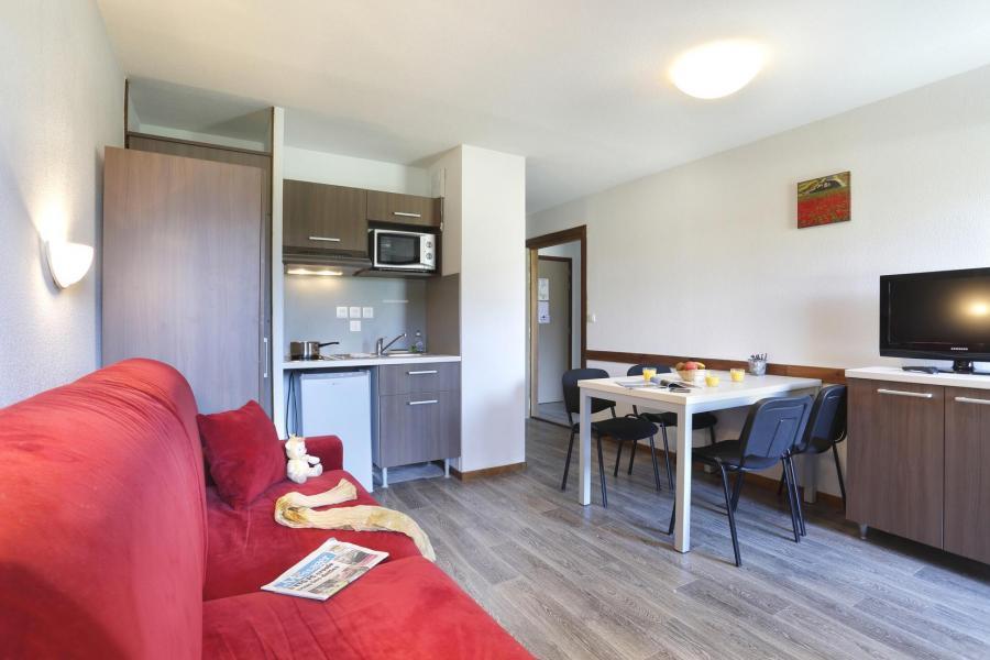 Vacances en montagne Résidence Grand Massif - Morillon - Room-service