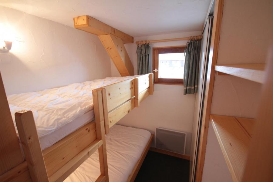 Vacaciones en montaña Apartamento 2 piezas cabina para 4 personas (CHAUDR) - Résidence Grand Mont 1 - Les Saisies