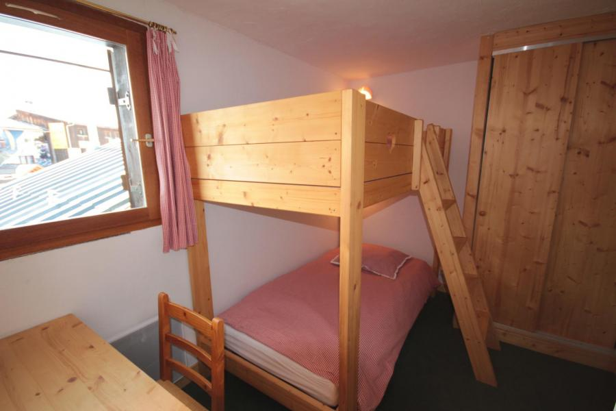 Vacaciones en montaña Apartamento cabina 2 piezas para 4 personas (1131) - Résidence Grand Mont 1 - Les Saisies