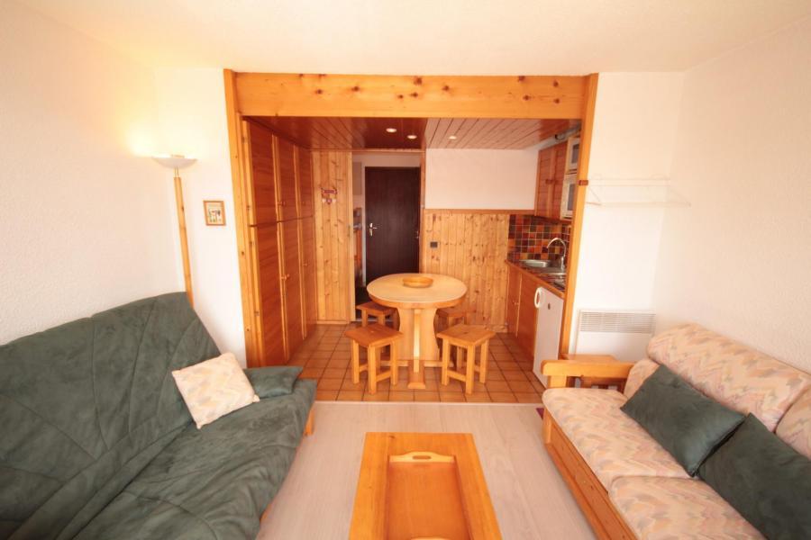 Vacaciones en montaña Estudio -espacio montaña- para 4 personas (1103) - Résidence Grand Mont 1 - Les Saisies
