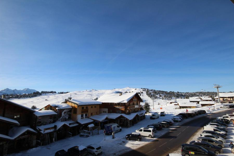 Vacaciones en montaña Estudio -espacio montaña- para 4 personas (1110) - Résidence Grand Mont 1 - Les Saisies