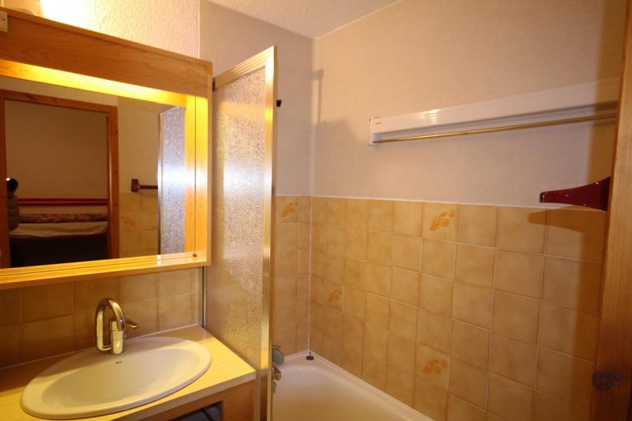 Каникулы в горах Апартаменты 2 комнат 5 чел. (2212) - Résidence Grand Mont 2 - Les Saisies