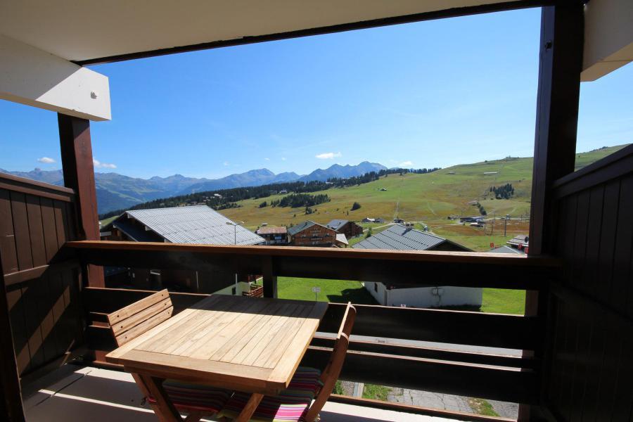 Каникулы в горах Квартира студия со спальней для 4 чел. (4416) - Résidence Grand Mont 4 - Les Saisies