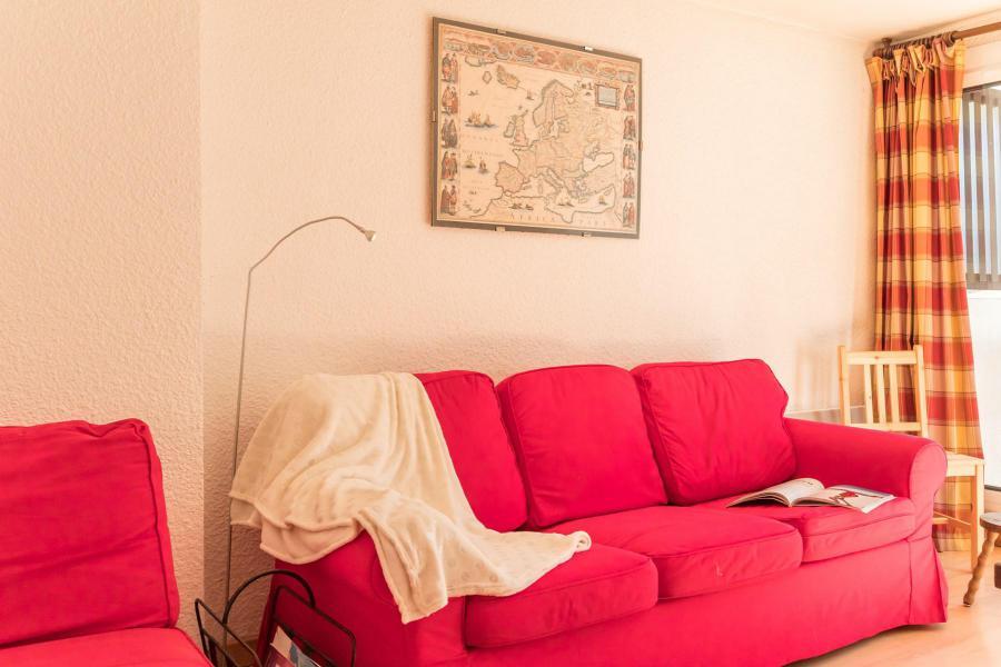 Vacances en montagne Appartement 3 pièces 6 personnes (DAN112) - Résidence Grand Pré - Serre Chevalier