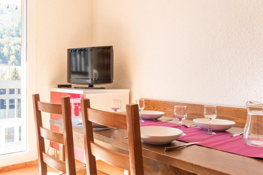 Vacances en montagne Appartement 3 pièces 8 personnes (DAN112) - Résidence Grand Pré - Serre Chevalier - Logement