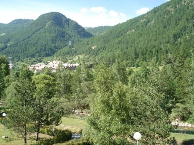 Vacanze in montagna Studio con alcova per 4 persone (207) - Résidence Grand Serre Che - Serre Chevalier