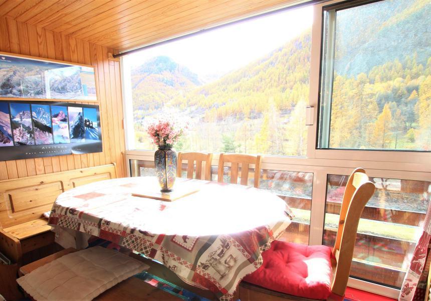 Vacanze in montagna Appartamento 4 stanze per 8 persone (301) - Résidence Grand Serre Che - Serre Chevalier