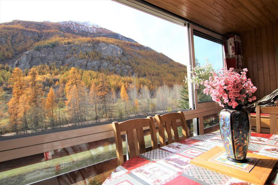 Vacances en montagne Résidence Grand Serre Che - Serre Chevalier