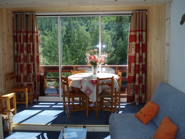 Vacanze in montagna Studio con alcova per 4 persone (207) - Résidence Grand Serre Che - Serre Chevalier - Soggiorno
