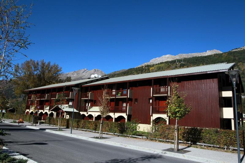 Soggiorno sugli sci Résidence Grand Sud - Serre Chevalier - Esteriore estate