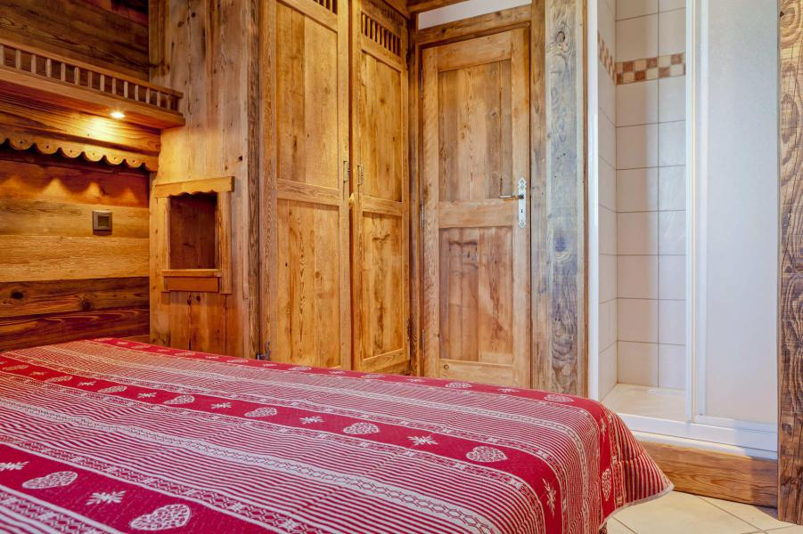 Holiday in mountain resort 3 room apartment cabin 5 people (511) - Résidence Grand Sud - Courchevel