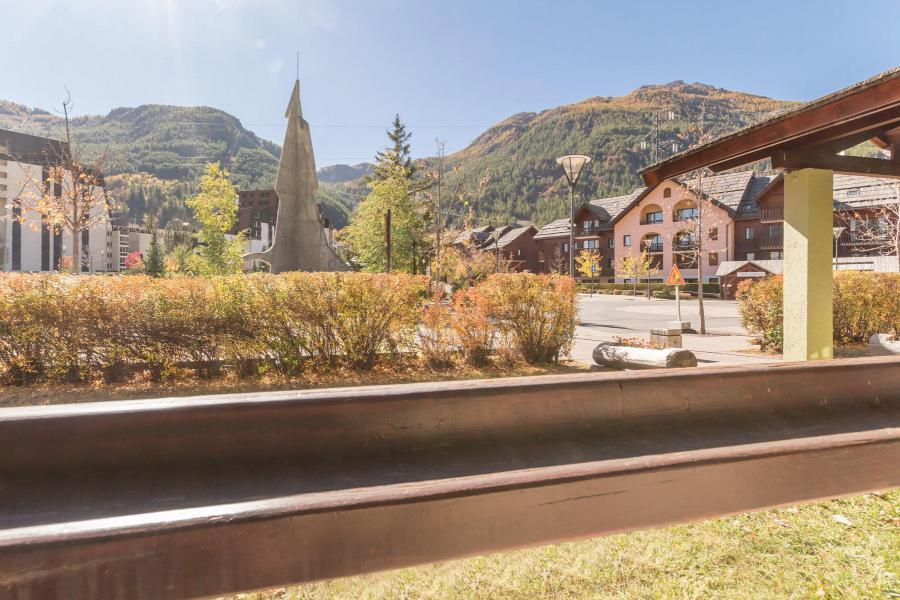 Vacanze in montagna Studio con alcova per 4 persone (TAV10) - Résidence Grand Sud - Serre Chevalier