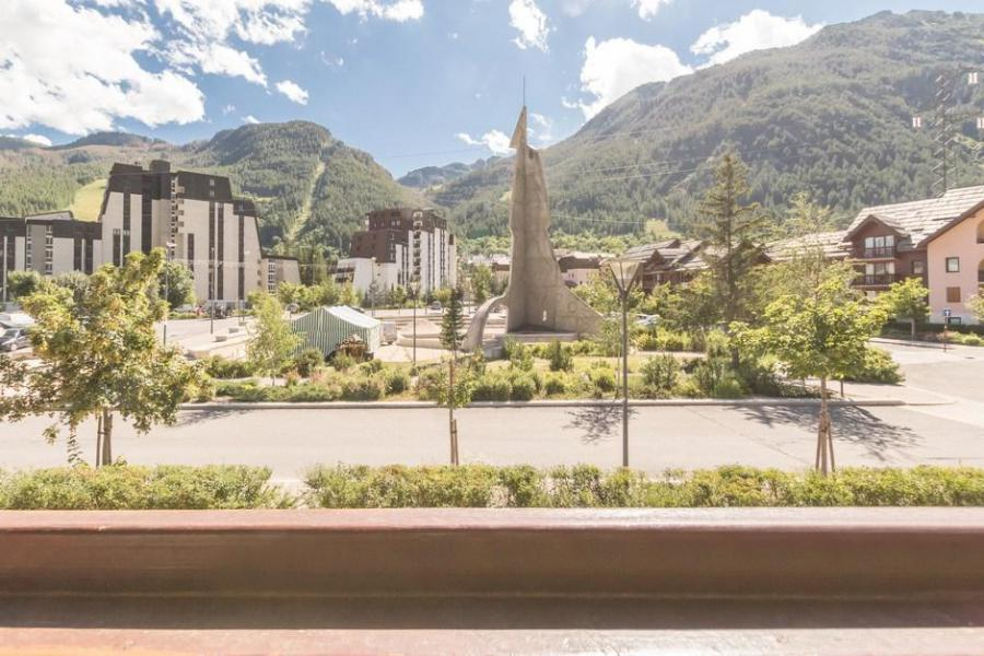 Vacances en montagne Studio coin montagne 4 personnes (107) - Résidence Grand Sud - Serre Chevalier