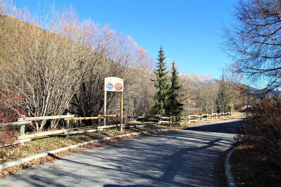 Vacances en montagne Résidence Grand Sud - Serre Chevalier