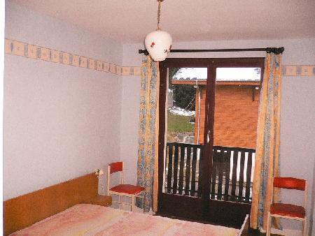 Vacaciones en montaña Apartamento 3 piezas para 6 personas - Résidence Grand Tétras - Châtel