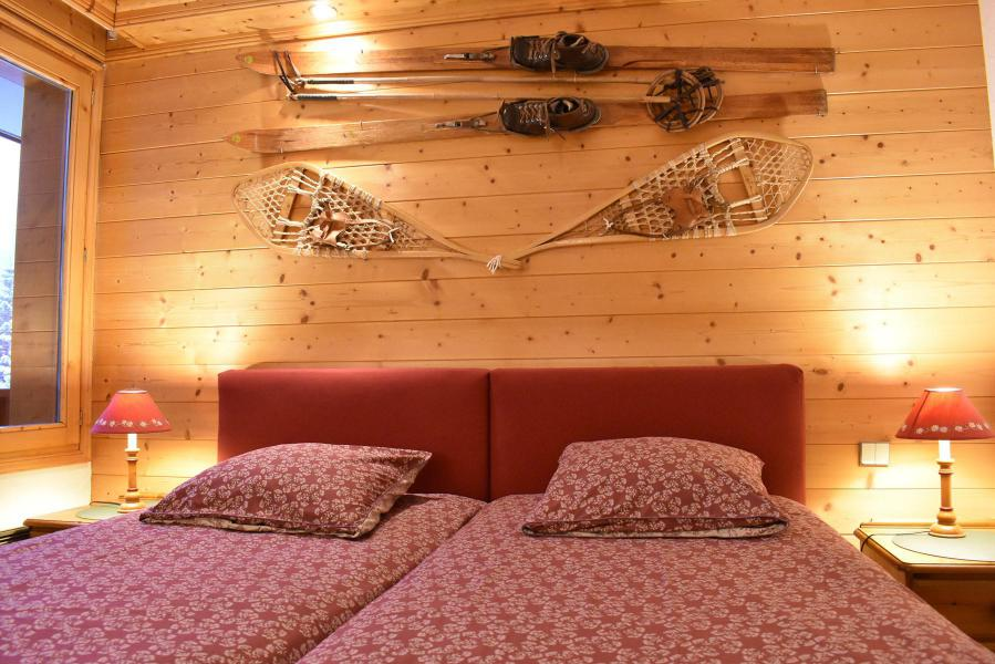 Holiday in mountain resort 4 room apartment 8 people (9) - Résidence Grand Tétras - Méribel