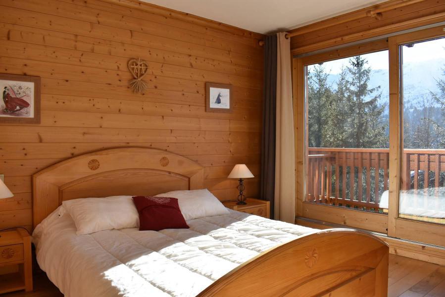 Vacances en montagne Appartement 2 pièces 2 personnes (007) - Résidence Grand Tétras - Méribel