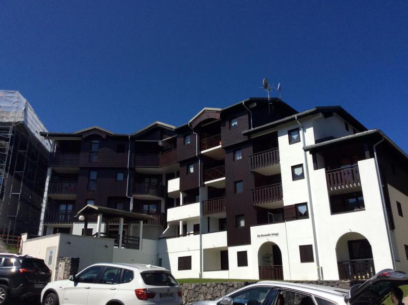 Vacanze in montagna Résidence Grande Neige - Morillon