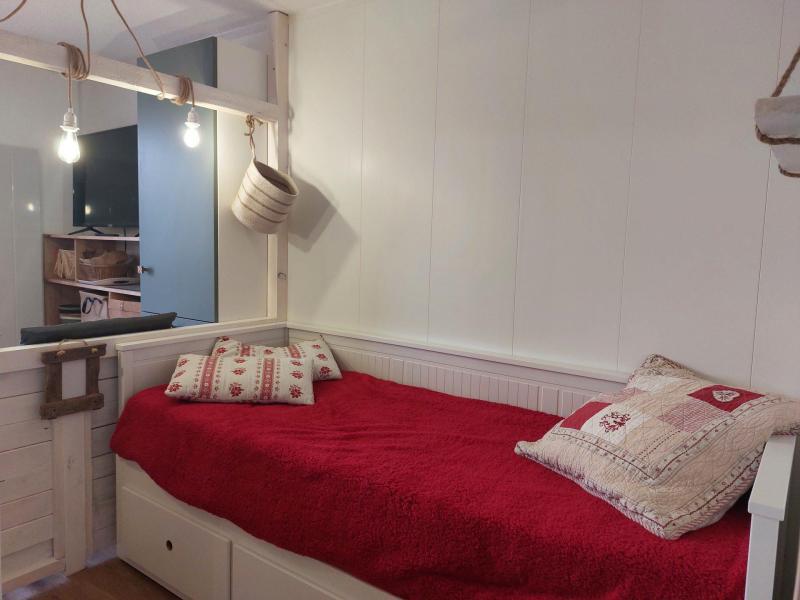 Vacances en montagne Appartement 1 pièces 4 personnes (001) - Résidence Grande Ourse - Peisey-Vallandry