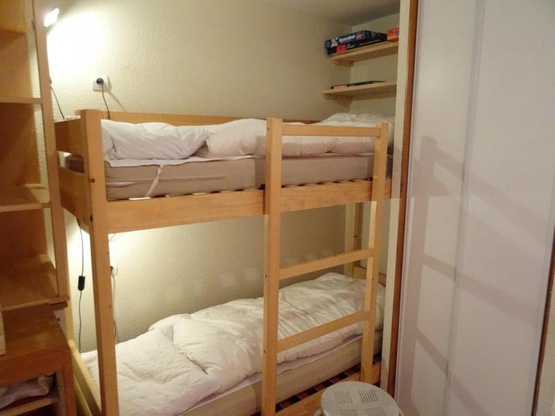 Vacances en montagne Appartement 1 pièces 4 personnes (021R) - Résidence Grande Ourse - Peisey-Vallandry - Cabine