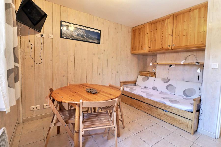 Vacances en montagne Studio 4 personnes (27) - Résidence Grande Rosière - Méribel-Mottaret