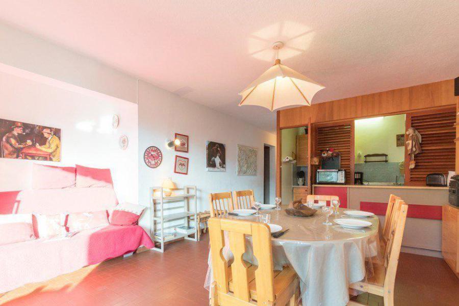 Vacances en montagne Appartement 3 pièces 8 personnes (0110) - Résidence Granon - Serre Chevalier