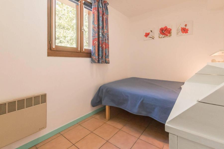 Vacances en montagne Appartement 3 pièces 6 personnes (214) - Résidence Guisanel - Serre Chevalier