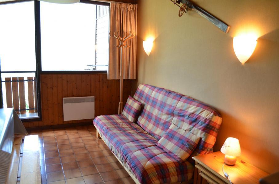 Wakacje w górach Apartament 2 pokojowy z alkową 5 osób (124C) - Résidence Hameau des Quatre Saisons - Châtel - Zakwaterowanie