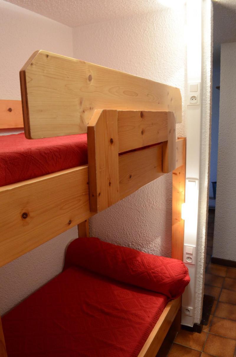 Vacances en montagne Appartement 2 pièces coin montagne 5 personnes (124C) - Résidence Hameau des Quatre Saisons - Châtel - Logement