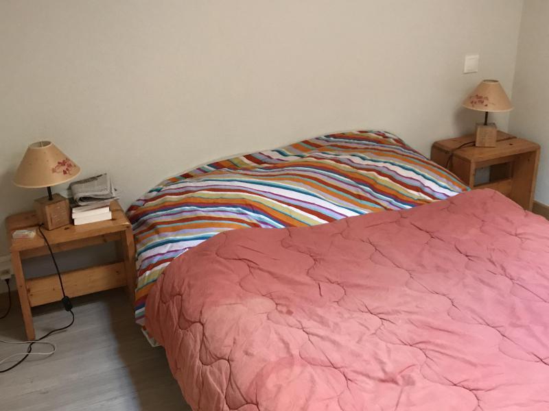 Vacances en montagne Appartement duplex 3 pièces 6 personnes (021A) - Résidence Hameau des Quatre Saisons - Châtel - Chambre