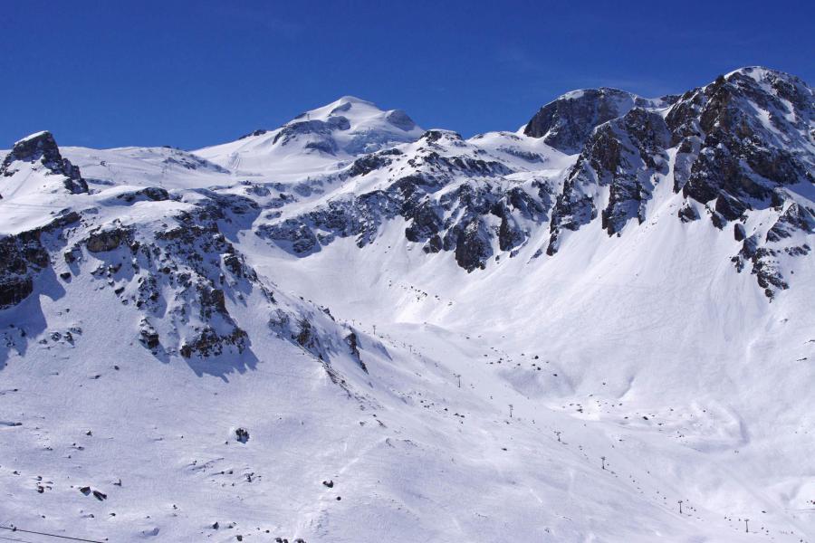 Каникулы в горах Résidence Hameau du Borsat - Tignes