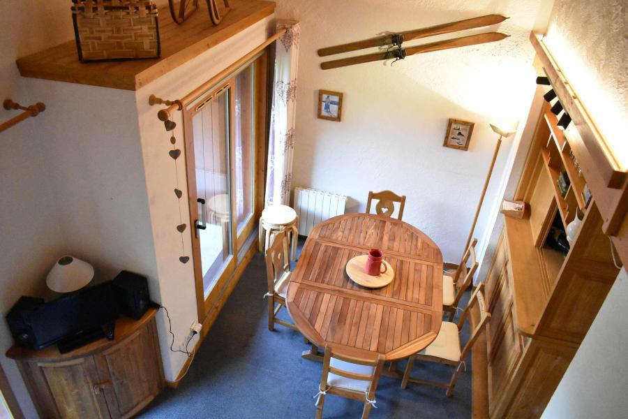 Holiday in mountain resort 5 room duplex apartment 8 people (6) - Résidence Hauts de Chantemouche - Méribel