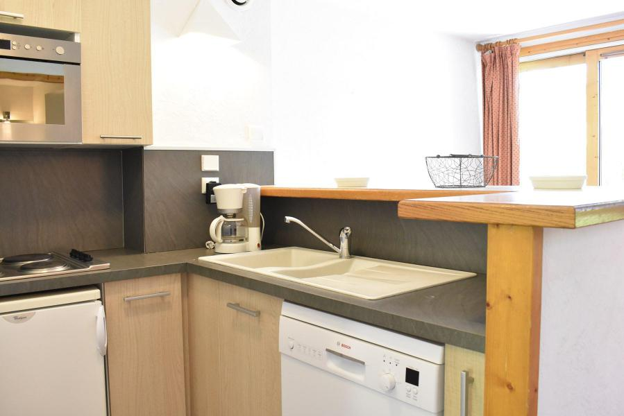 Holiday in mountain resort 5 room duplex apartment 8 people (18) - Résidence Hauts de Chantemouche - Méribel