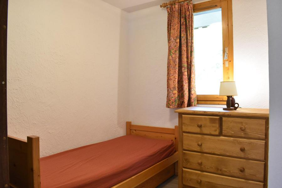 Holiday in mountain resort 5 room duplex apartment 8 people (24) - Résidence Hauts de Chantemouche - Méribel