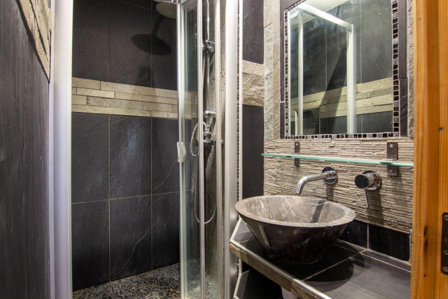 Vacances en montagne Appartement 3 pièces cabine 6 personnes (B22) - Résidence Hauts de Chavière - Val Thorens
