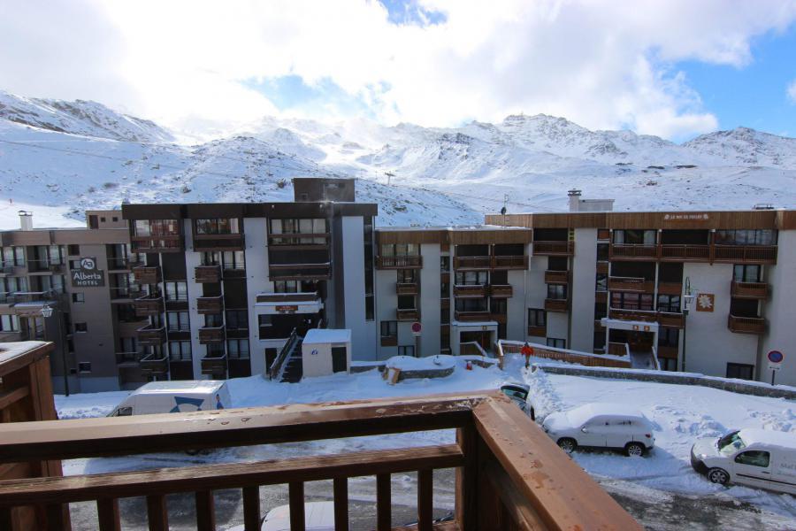 Vacances en montagne Studio 4 personnes (10) - Résidence Hauts de Chavière - Val Thorens