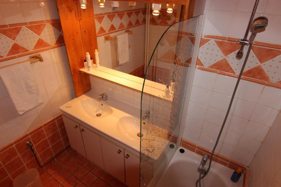 Vacances en montagne Appartement 3 pièces 6 personnes (12) - Résidence Hauts de Chavière - Val Thorens - Salle de bains