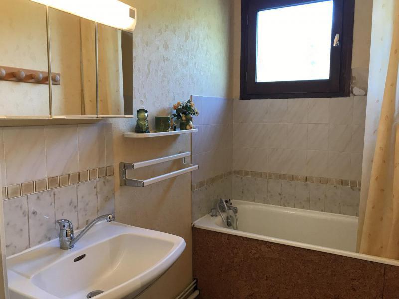 Vacaciones en montaña Apartamento 2 piezas para 7 personas (311) - Résidence Herbouilly - Villard de Lans