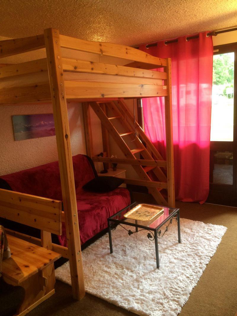 Vacaciones en montaña Estudio para 4 personas (104) - Résidence Herbouilly - Villard de Lans