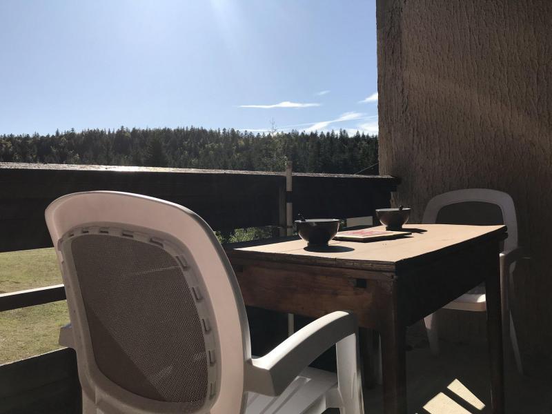 Vacaciones en montaña Estudio -espacio montaña- para 4 personas (305) - Résidence Herbouilly - Villard de Lans