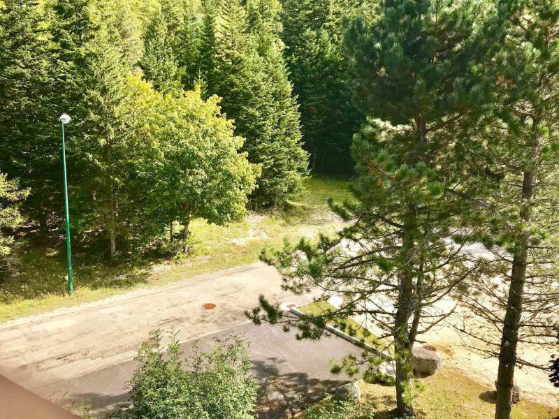 Vacaciones en montaña Estudio para 4 personas (412) - Résidence Herbouilly - Villard de Lans